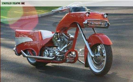 30 Best Motorcycles Images On Pinterest Custom