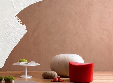 Les 25 meilleures id es de la cat gorie enduit decoratif for Enduit interieur