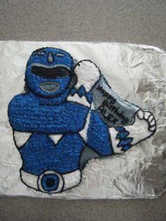 Best 25 Power Ranger Cake Ideas On Pinterest Power