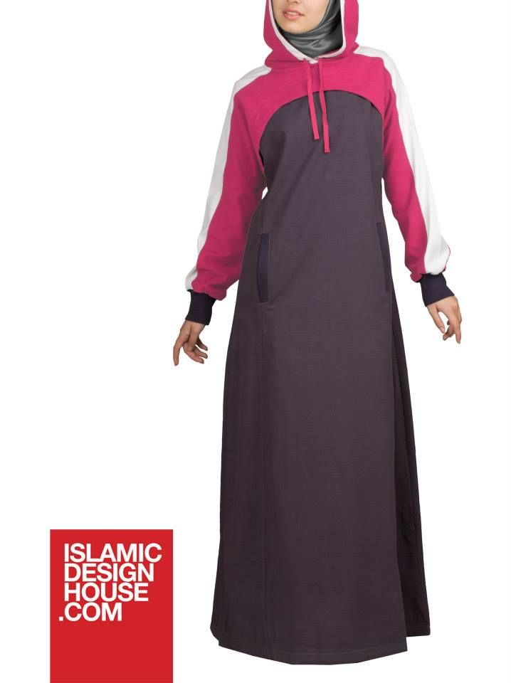 #Islamic #fashion