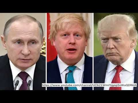 00Fast News, Latest News, Breaking News, Today News, Live News. Please Subscribe! 'We will strike back' Boris Johnson Shoots Russia to STOP 'digital fighting' on Europe BORIS Johnson cautions that England is prepared to strike back against Russian digital fighting with...