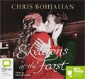 Give away day 13 - Skeletons at the Feast by Chris Bohjalian, audiobook. Thanks to Bolinda Publishing.