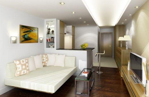 How to Decorate Studio Apartment
