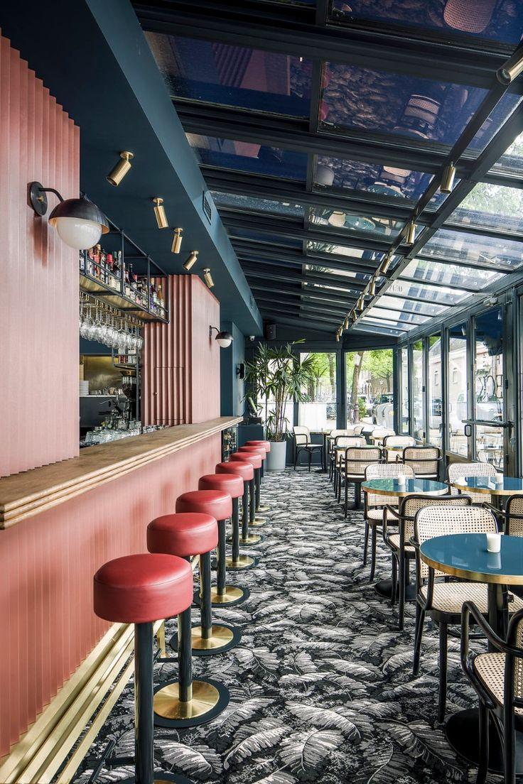416 best cafe \u0026 restaurant images on Pinterest | Balcony, Business ...