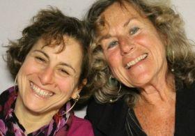 StoryCorps Chicago: Former Weather Underground leader, children's advocate, shares tips on raising feminist boys | WBEZ 91.5 Chicago