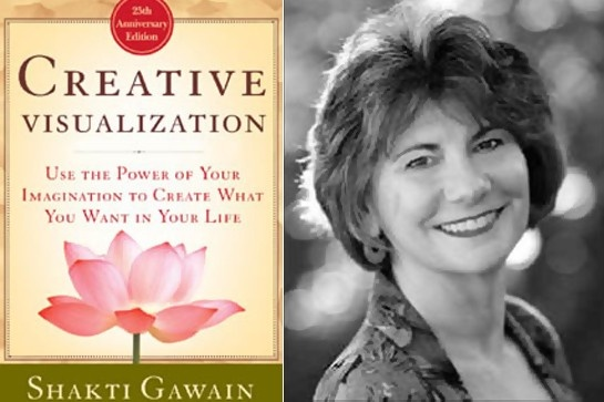 creative visualization shakti gawain pdf