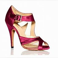 Customizable Women's/Kids' Dance Shoes Latin/Samb... – GBP £ 19.70