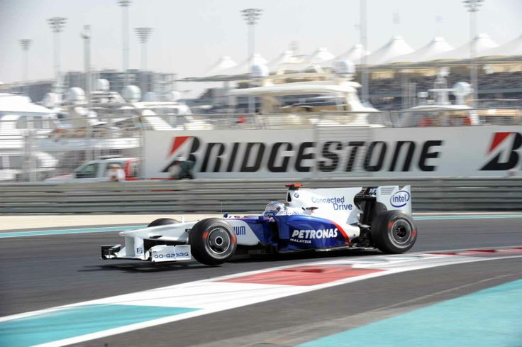 Can new F1 rules spark a BMW and Ford return in 2015? - RaceDepartment