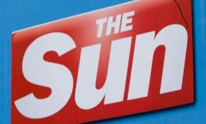 The Sun and The Daily Star are seriously outdated.  Girls with their hooters out are totally unacceptable in newspapers in today's environment.  I want to read the news not see a pair tits.  It's frankly embarrassing.  You don't see men being paraded around in underwear in newspapers and as both men and women like to read newspapers I just don't see what use there is for page three.  It's serves no purpose.