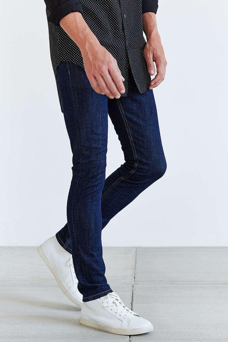 Levis Super Skinny Black Jeans In Dieser Saison 710 Secluded Echo 17778 0034 Size 29