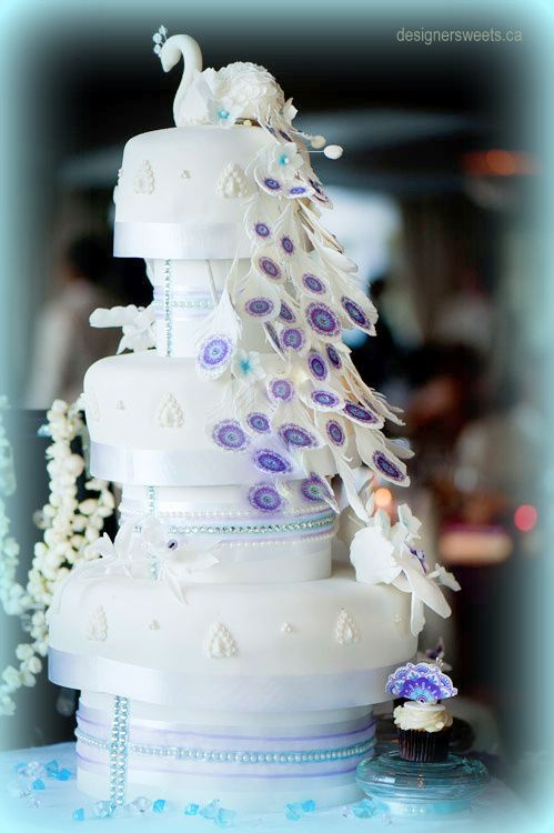Wedding Cakes Worcester Ma Cakes On Pinterest Sugar Flowers Wedding Cakes And Peacock Cake