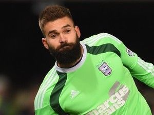 Wolverhampton Wanderers interested in Ipswich Town keeper?