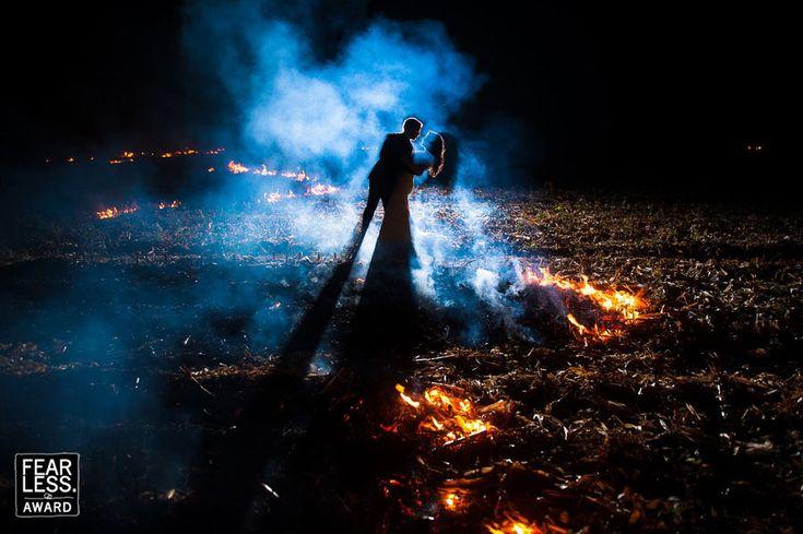Top 50 fearless photographer