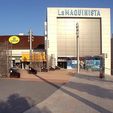 La Maquinista - Barcelona