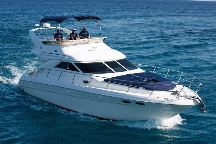 Private Playa del Carmen Yacht Charters || Book Here