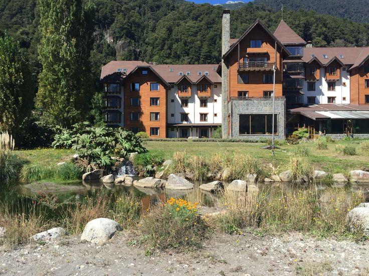 Hotel Natura Peulla