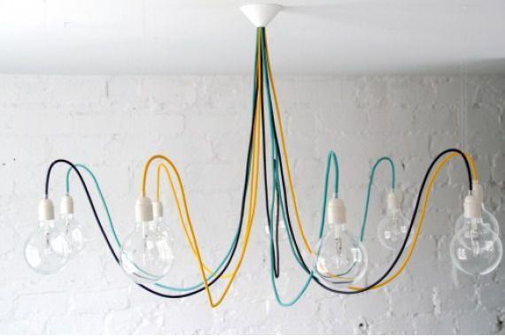 lampa MEDUSA XL
