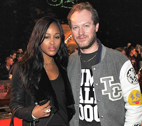 Eve Marries Maximillion Cooper In Spain Wedding: All the Details - Us Weekly