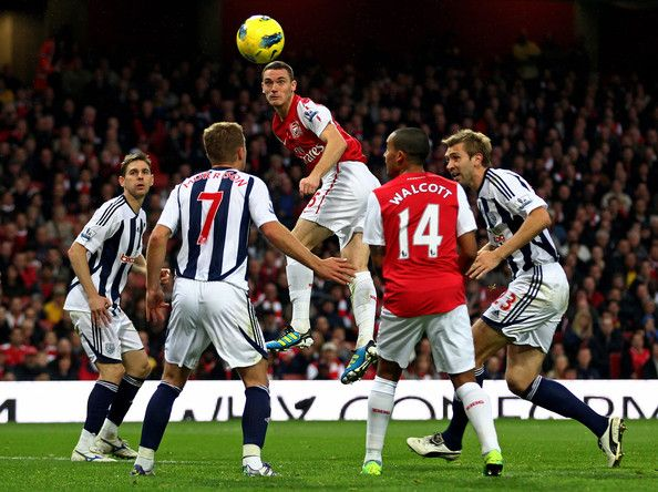 Arsenal v West Brom betting preview for today's game!  #Football #Blog #Bets #Tips #PremierLeague #Gambling