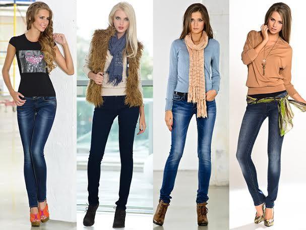 джинсы в обтяжку - Google Search