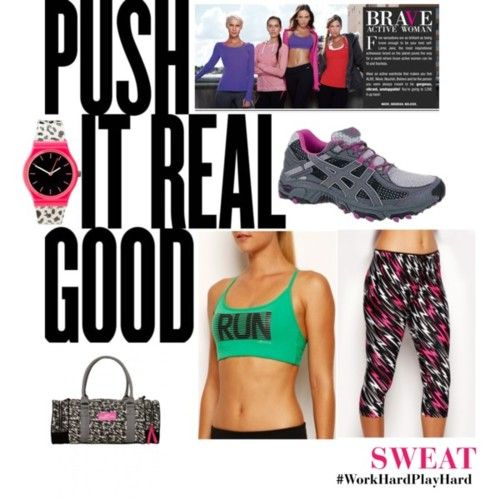 We LOVE This xx: Moving Nourishing, Workout Wear, Sporty Sisters, Lorna Jane, Jane Activewear
