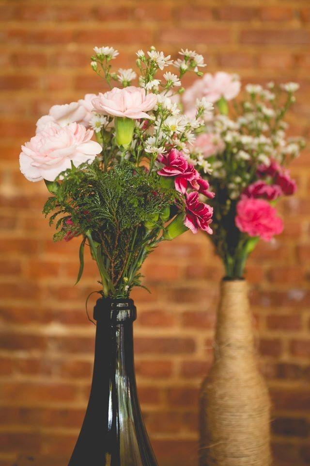 Mais de 1000 ideias sobre centros de casamento r stico no for Centro de mesa rustico