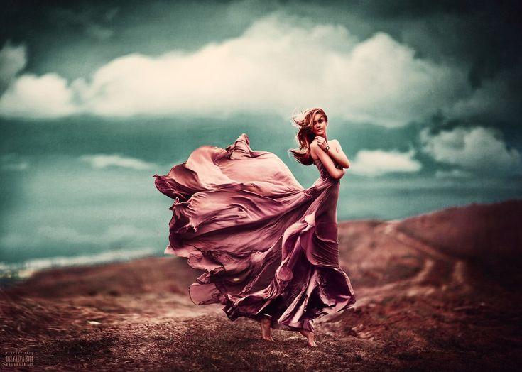 Feminine photos by a fashion photographer Svetlana Belyaeva - 10