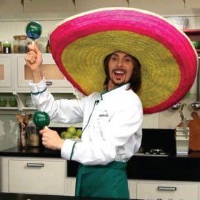 Дивіться, як легко готувати смачні мексиканські страви – це дуже просто! Покрокові інструкції та відео рецепти приготування смачних страв з Мексики.