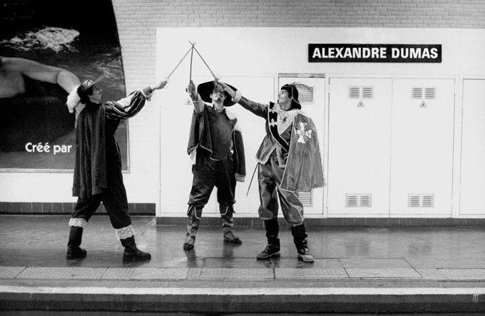 Photo project Metropolisson by Janol Apin