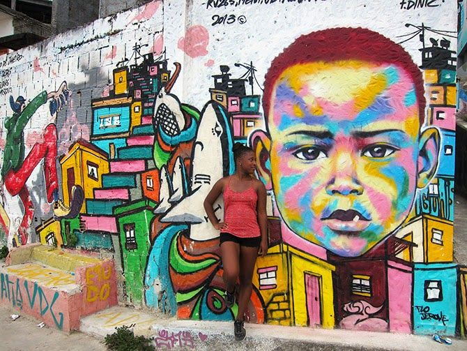 Staying in a Favela: The Heartbeat of Brazil • Cultural Xplorer