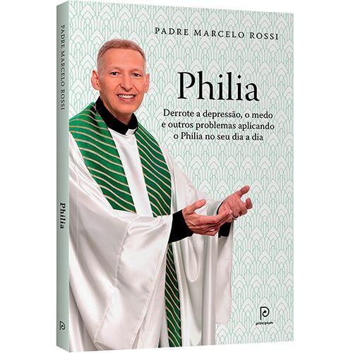 Kit Livros Philia + Ruah Quebrando os Paradigmas de que Gordura É Saúde e Magreza É Doença