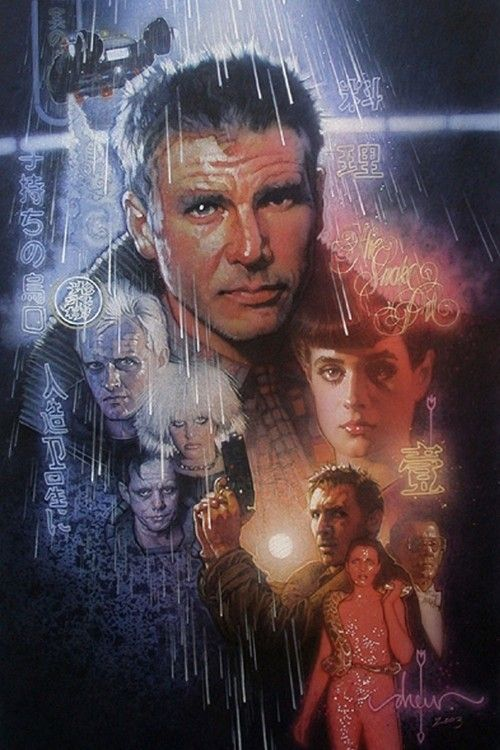 Watch Blade Runner 1982 Full Movie Online Free