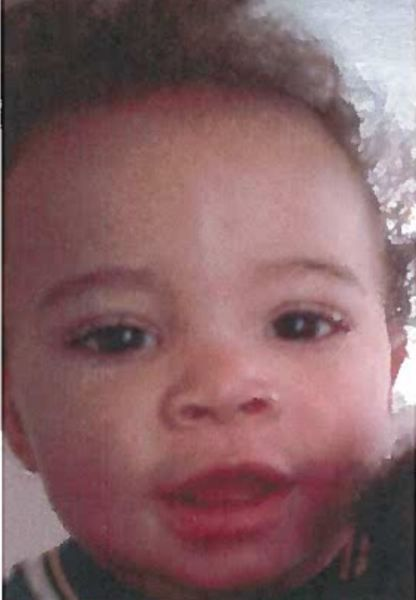 DENVER — A 1-year-old boy who has been missing from Denver since May 1 has been found safe in Illinois, the Denver Police Department said Thursday.  The boy, identified only as Samuel, was last seen with his mother,near East Seventh Avenue and Bellaire Street.  The mother was located later without the child.