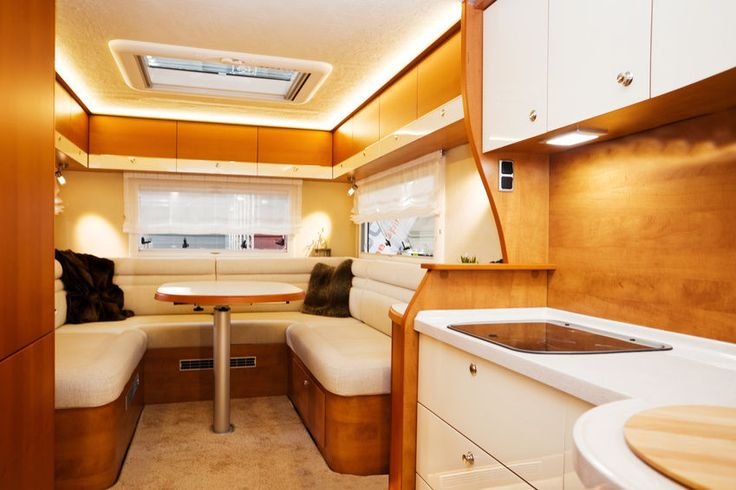 Complete Campervan Interior Buying Guide