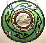 ... Stained Glass Artist The Ancient Technology Centre Cranborne Stained