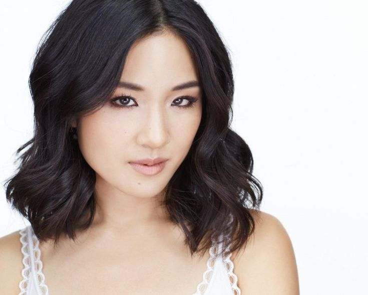 Dinner Dating Constance Wu