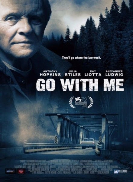 Go With Me Movie Trailer : The release date is set to April 22, 2016