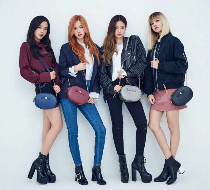 YGD for BLACKPINk