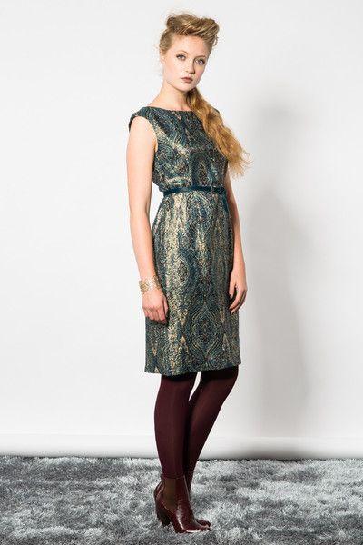 Opulence Dress