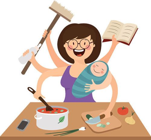 Easy, Make-Ahead Dinners For Moms Who Can't Even Wash Their Hair http://burlingtonvt.citymomsblog.com/2017/06/11/easy-make-ahead-dinners-moms/