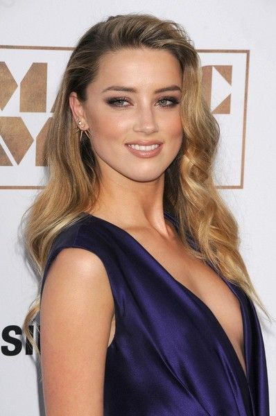 Amber Heard Photos: 'Magic Mike XXL' World Premiere