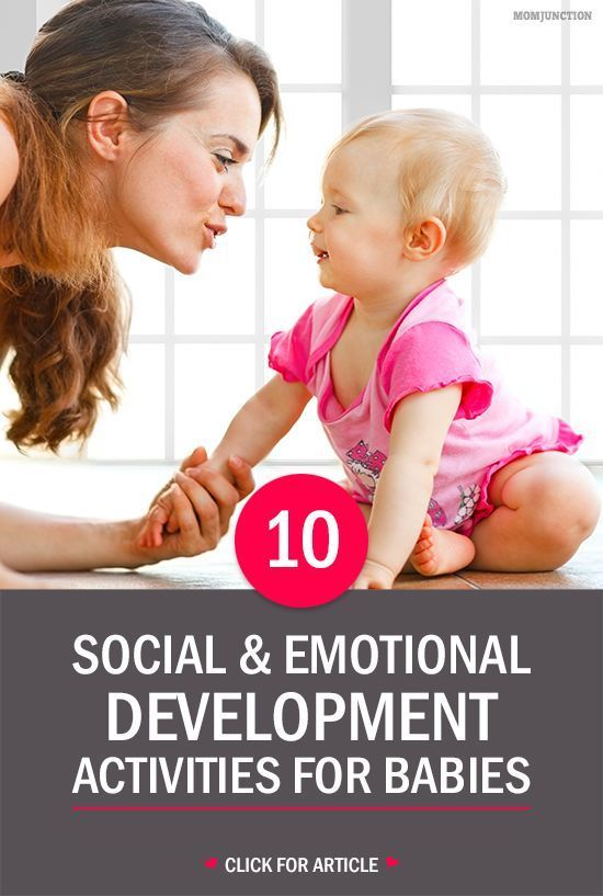 increasing social emotional development Social & emotional development in the early years the bc healthy child development alliance (insert picture of baby with.