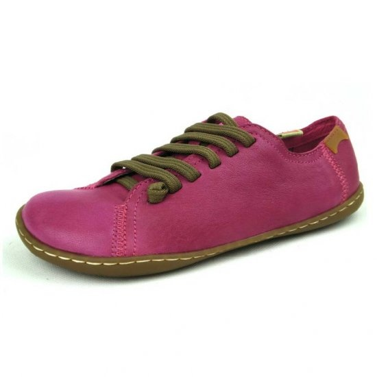 Women's Camper Shoe Rose  - I own these in dark blue/black. Sooooo comfy!