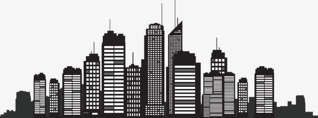 Building Building Vector Png Transparent Image And Clipart For Free Download Building Silhouette Landscape Silhouette City Silhouette