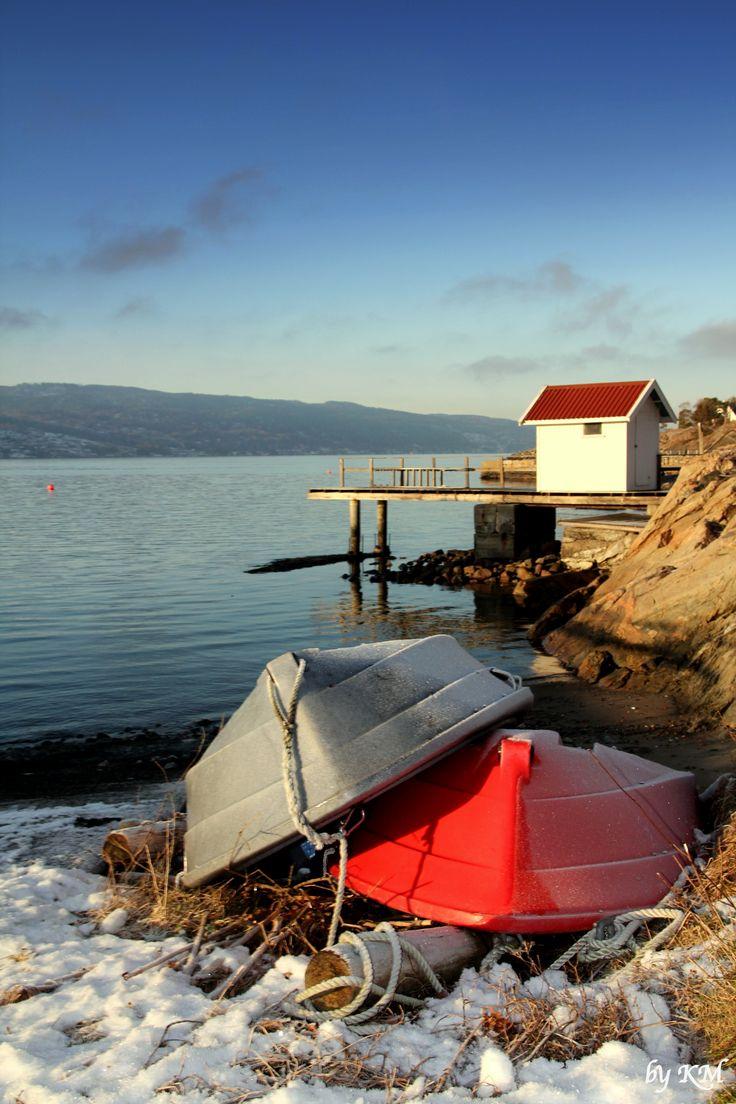 Hvitsten, Norway ~