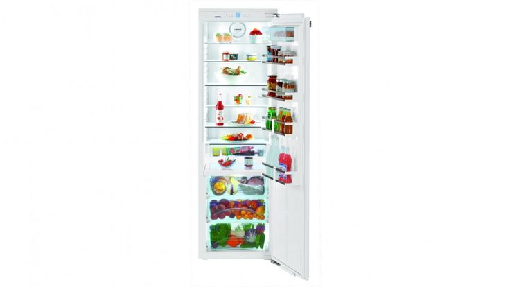 Liebherr Right Hinge 344L Intergrated Fridge - Fridges - Appliances - Kitchen Appliances | Harvey Norman Australia