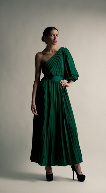 Teti Charitou - womenswear