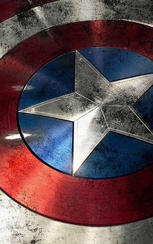 Comment if u liked captain America civil war