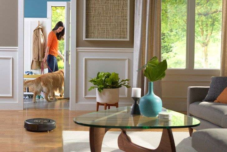 Top Rated Vacuums for Pet Hair in 2017