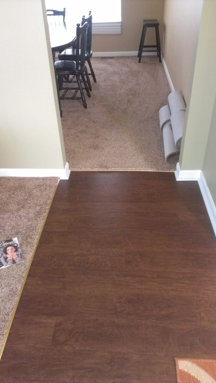 Looking For Luxury Vinyl Plank Flooring And Carpet In Cincinnati Ohio This Is A